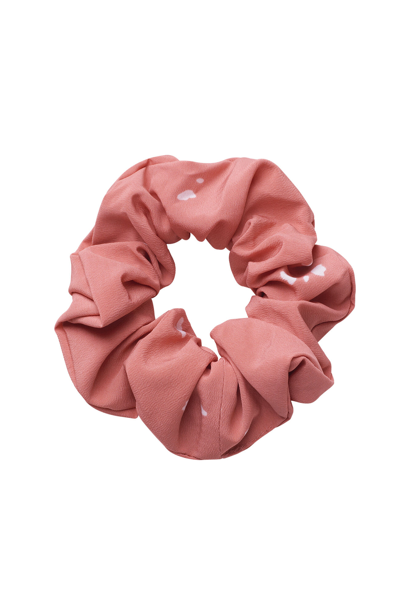 ENWELLY SCRUNCHIE AOP 6460, ROSEMARY CLOVER AOP