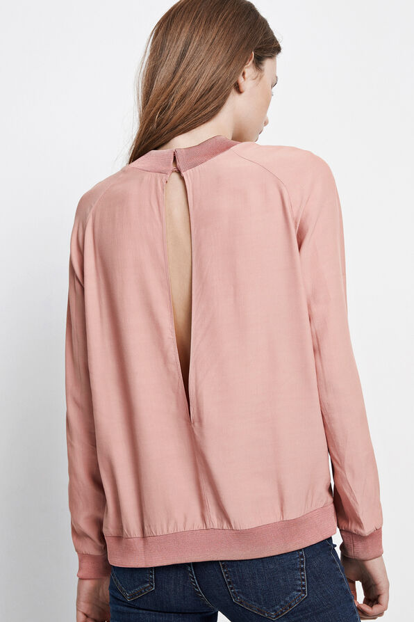 TIRE LS TOP 6431, FLUFFY PINK