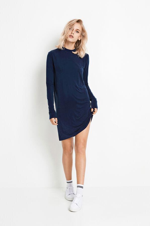 ENMY DRESS 5807, MIDNIGHT BLUE