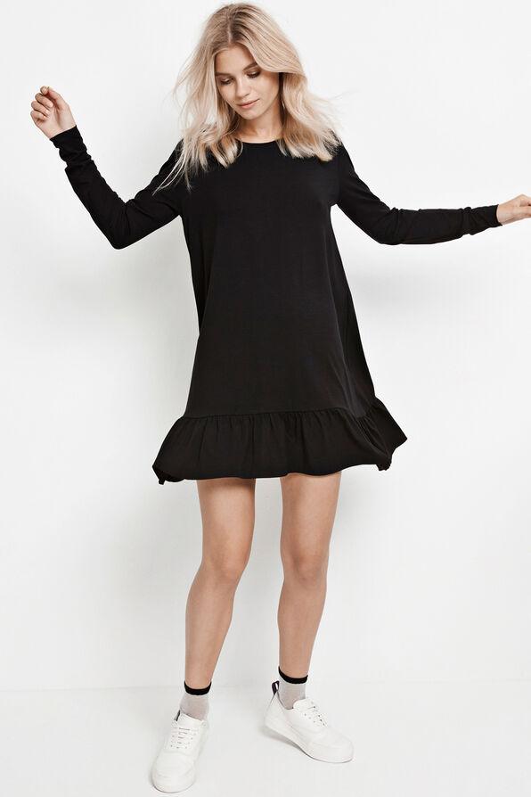 ENUMA LS DRESS 5890, BLACK