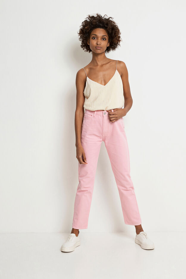 ENBRENDA JEANS PINK 6458, CAMEO PINK