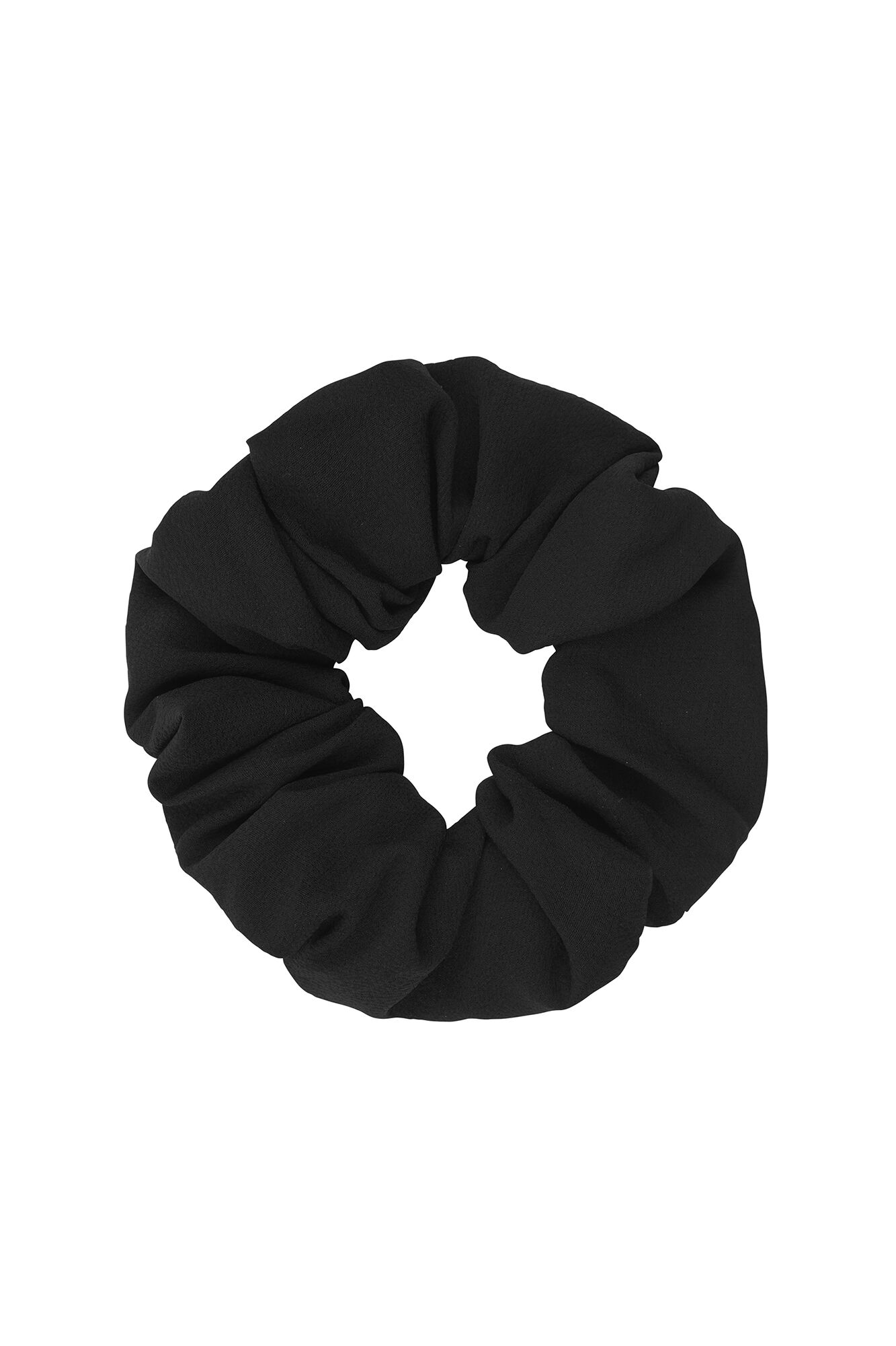 WELLY SCRUNCHIE 6365, BLACK