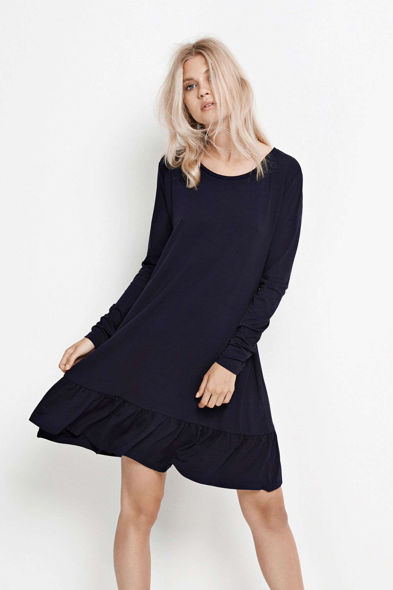 ENUMA LS DRESS 5890, DEEP NAVY