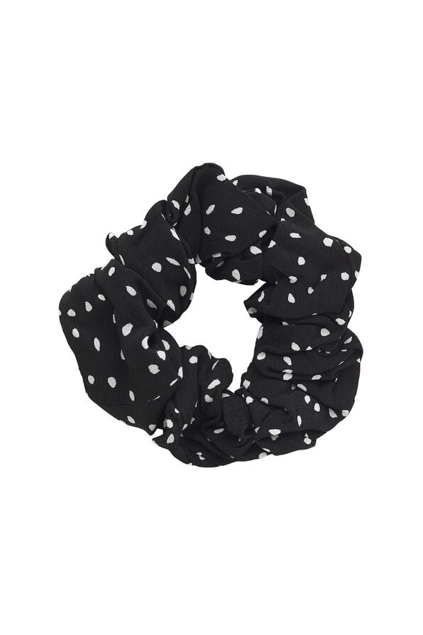 ENWELLY SCRUNCHIE AOP 6257, WINDY DOTS