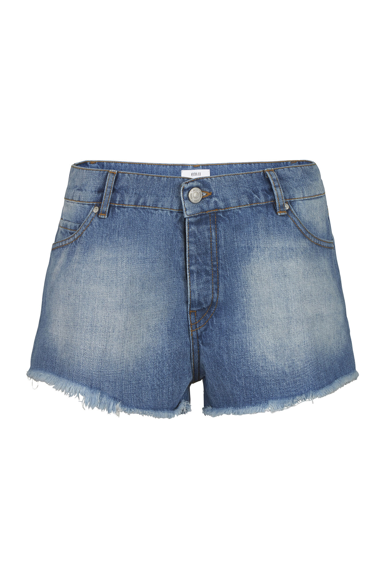 URSA SHORTS 6171, VINTAGE LIGHT BLUE