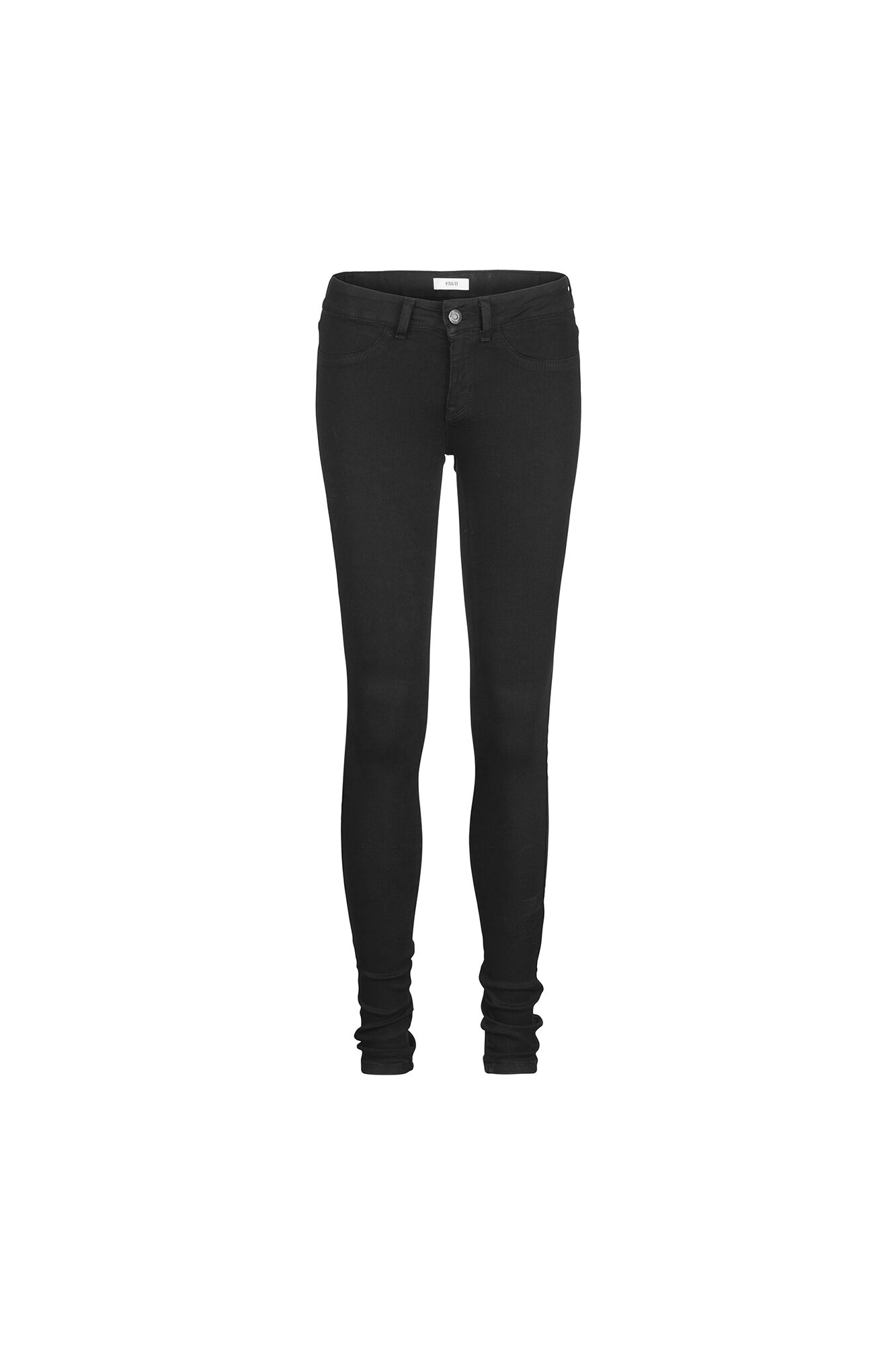 ENBLAIR JEANS BLACK 6421, BLACK