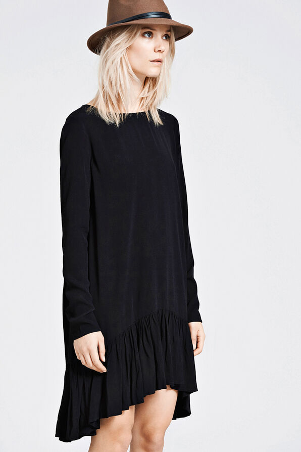 ENTONJA DRESS 6257, BLACK