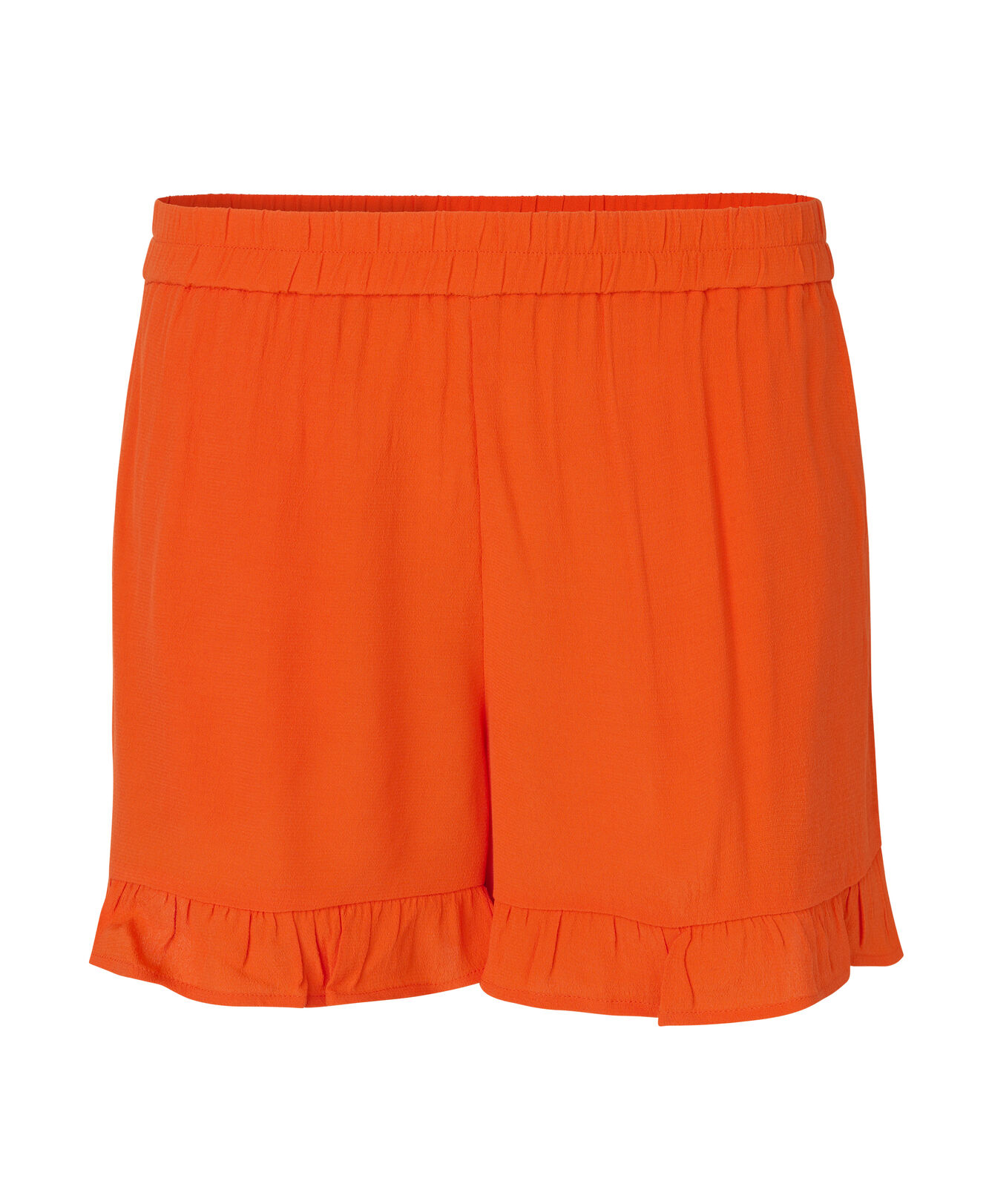 ENALOHA SHORTS 6257, MANDARIN RED