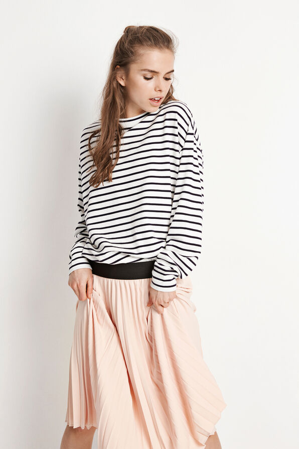 ENVANG LS TEE 5916, SAILOR STRIPE
