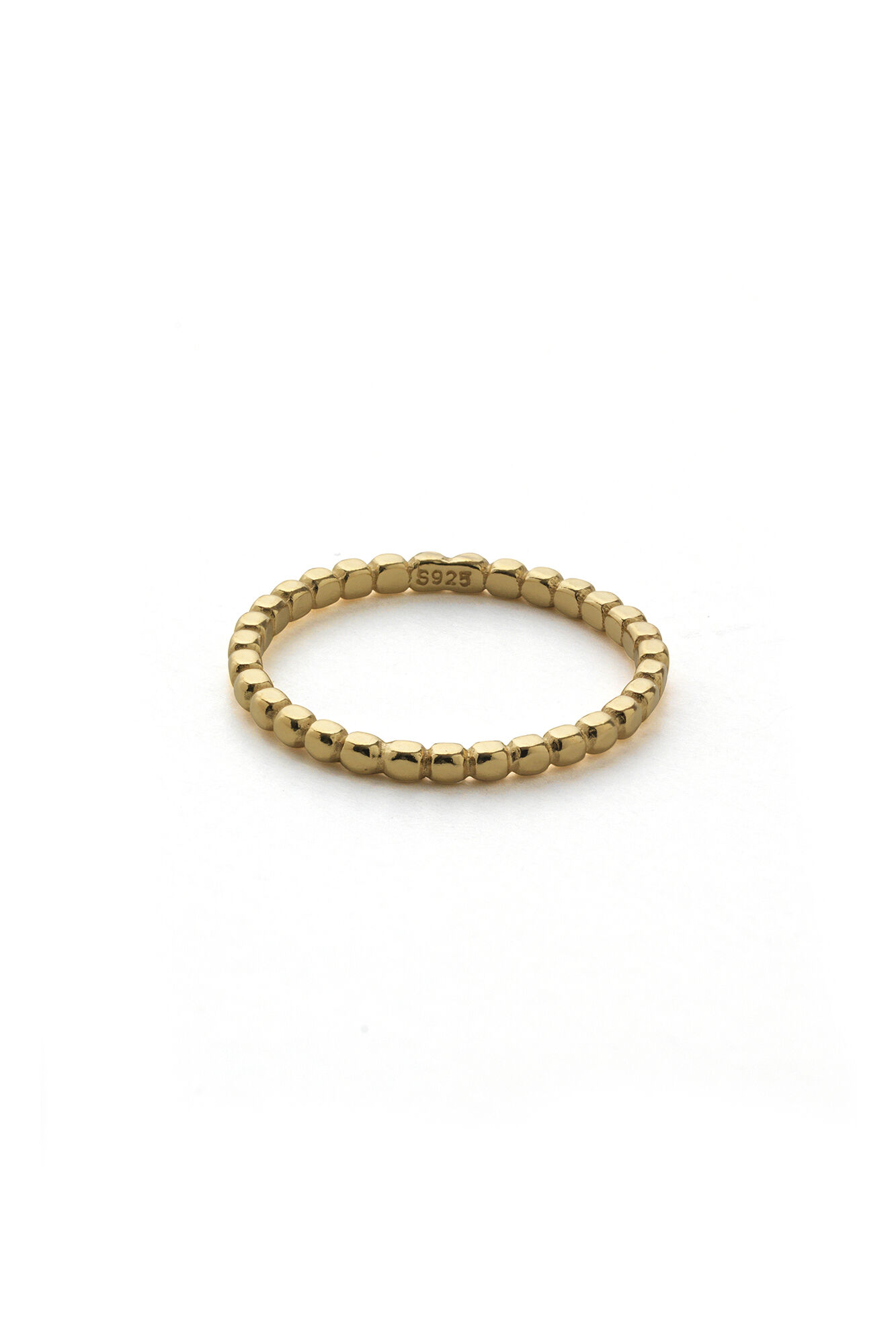 WHISPER RING, GOLD