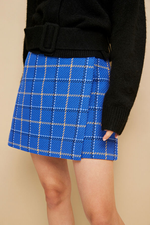 ENATWOOD SKIRT 6541