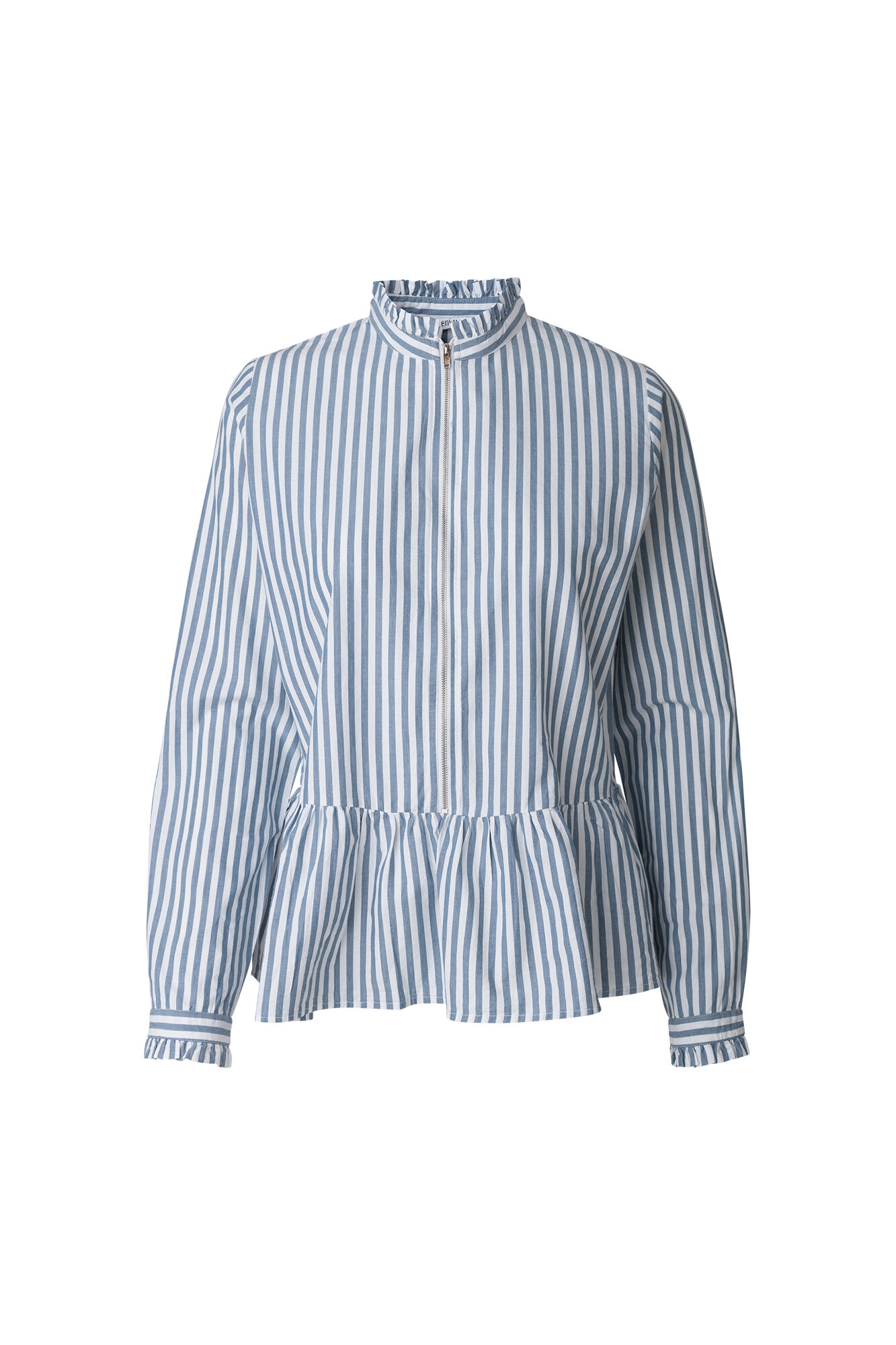 ENFEATHER LS SHIRT 6433