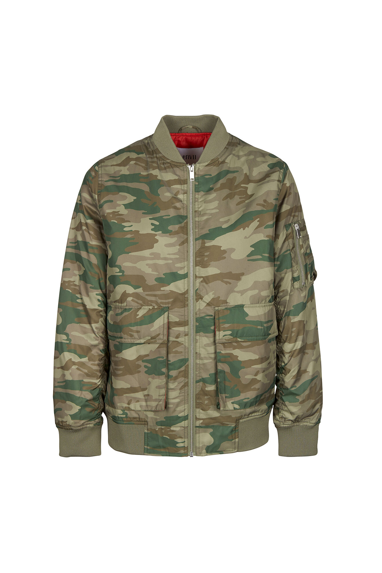 PITCH JACKET AOP 6300