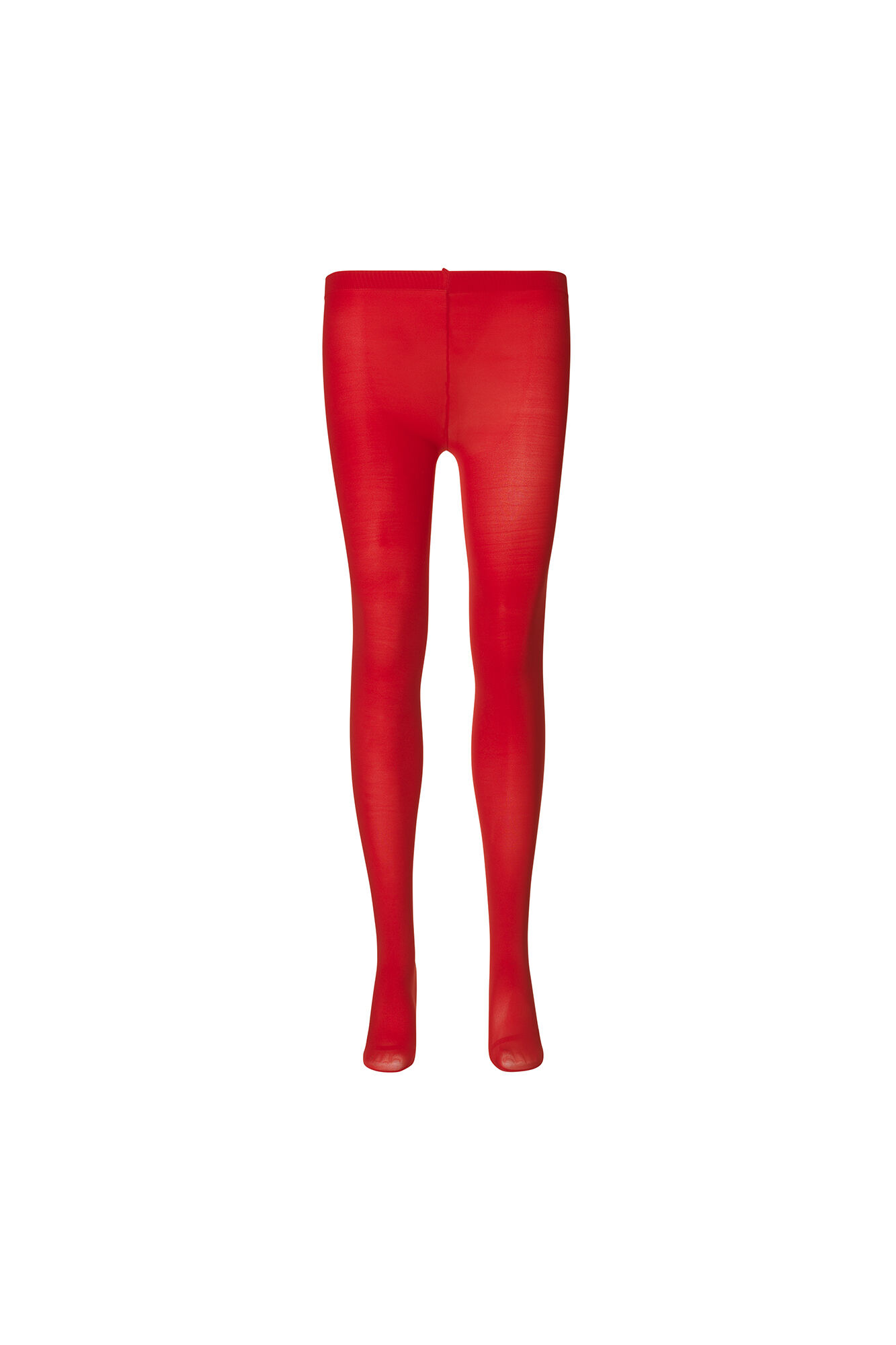 ENLILY TIGHTS 5617, FLO RED