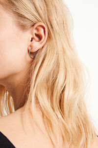 WINDSOR BIG EARRING