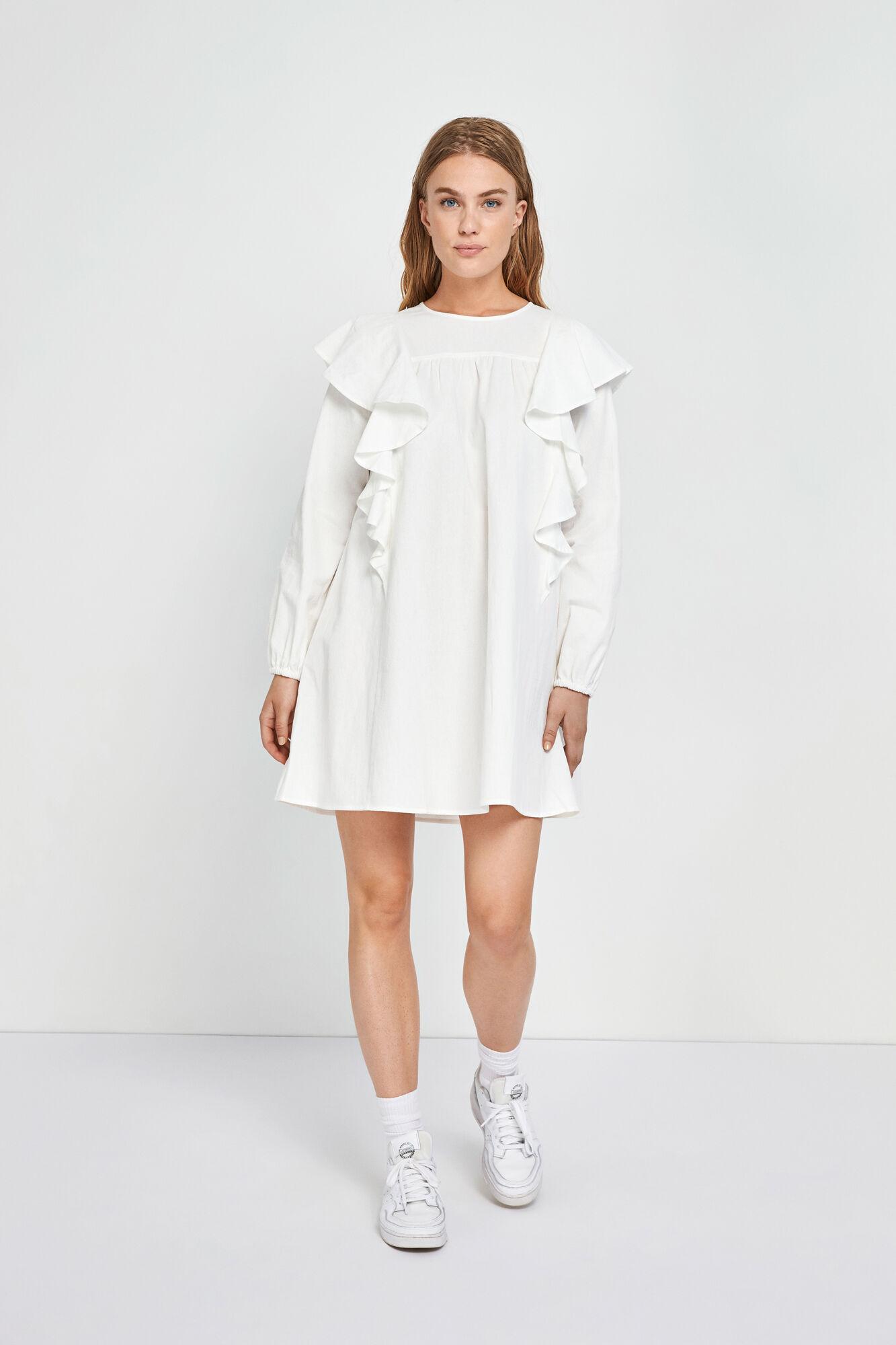 ENSALOON LS DRESS 6753