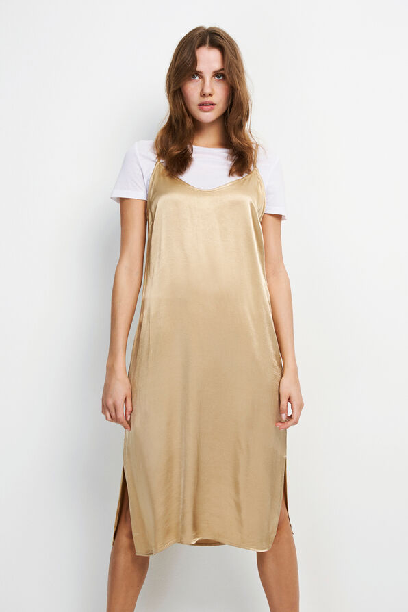 ENOAKS SL DRESS 6650, TRAVERTINE