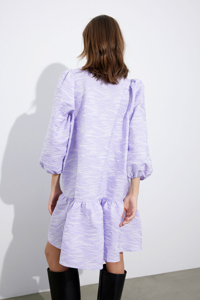 ENBLANC 3/4 DRESS 6787 image number 4