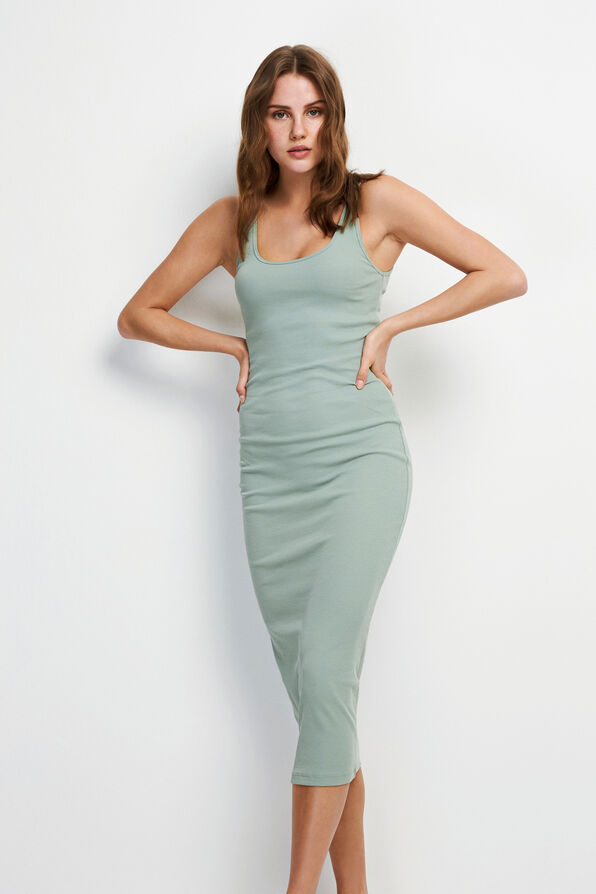 ENOCEAN SL DRESS 5892, ICEBERG GREEN