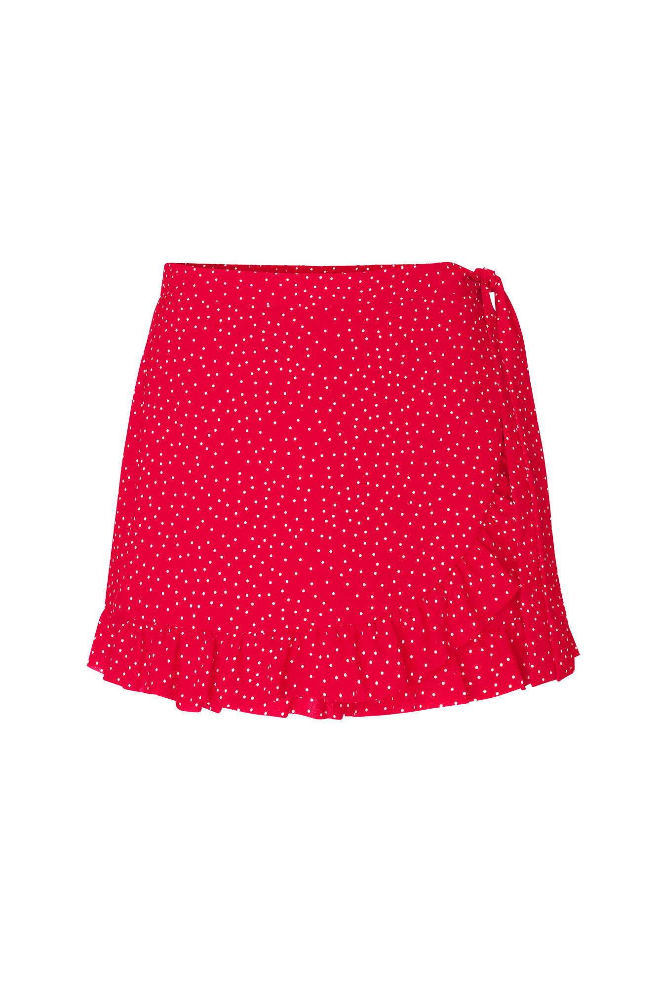 ENCHILI SHORTS AOP 6444, LATIN DOT AOP