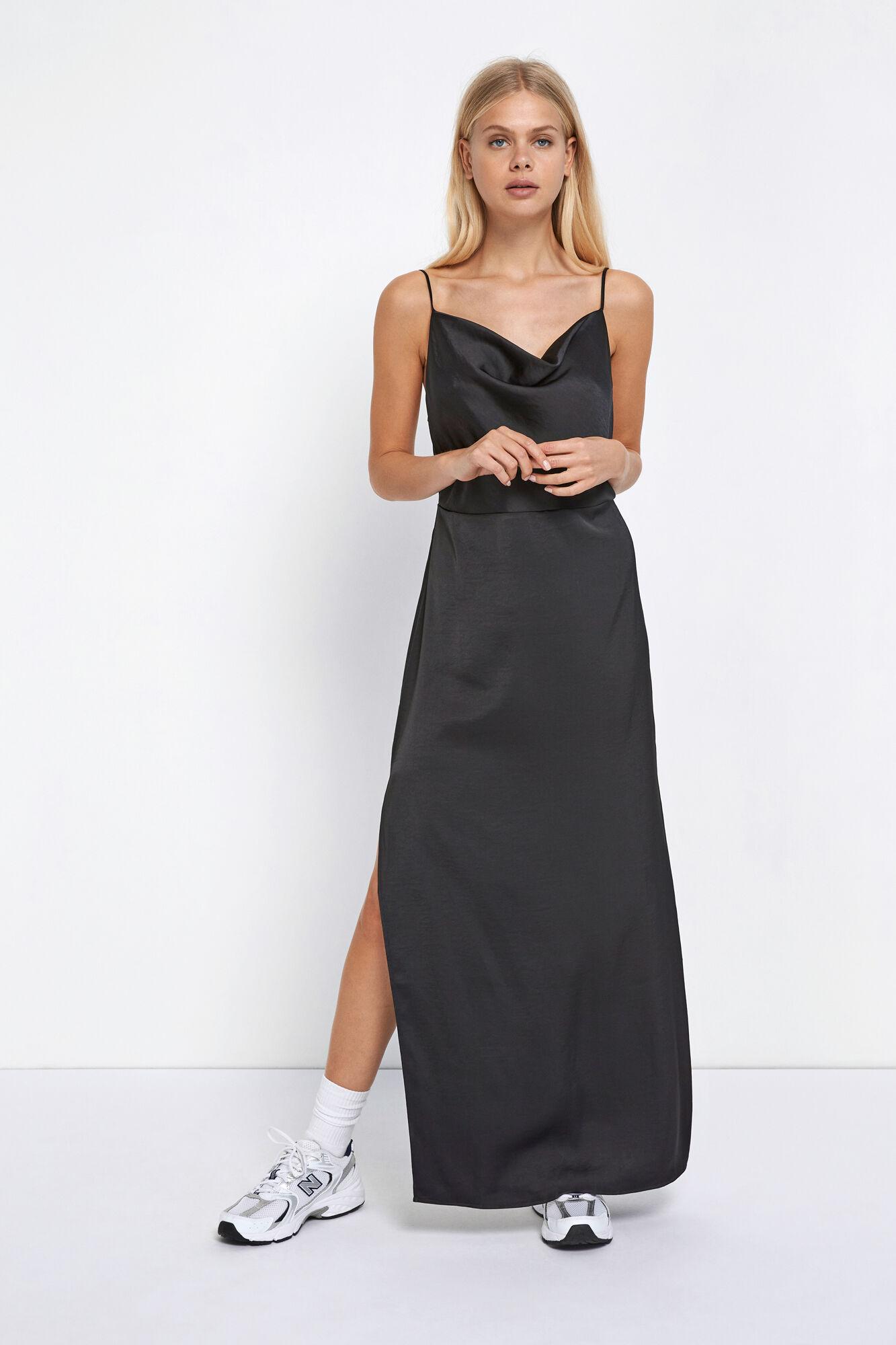 ENKRYSTLE SL DRESS