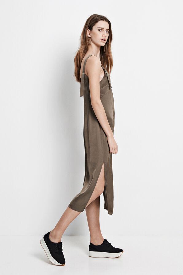 FORMULA SL DRESS 6441, DUSTY OLIVE