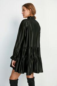 ENALBA LS O-N DRESS 6674