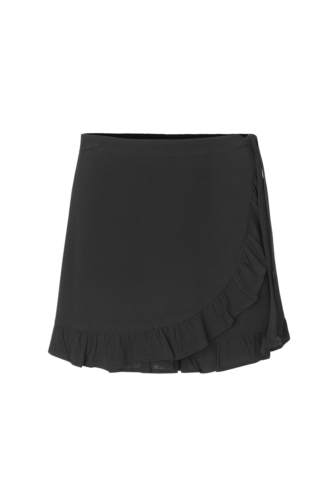 ENCHILI SHORTS 6257, BLACK