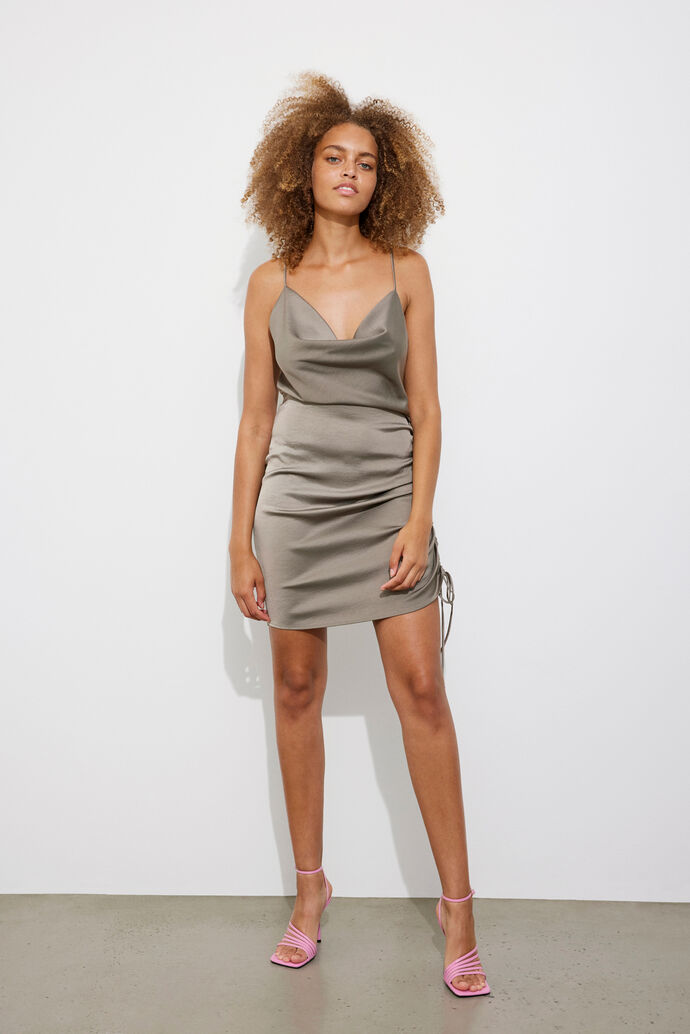 ENHAMILTON SL DRESS 6785