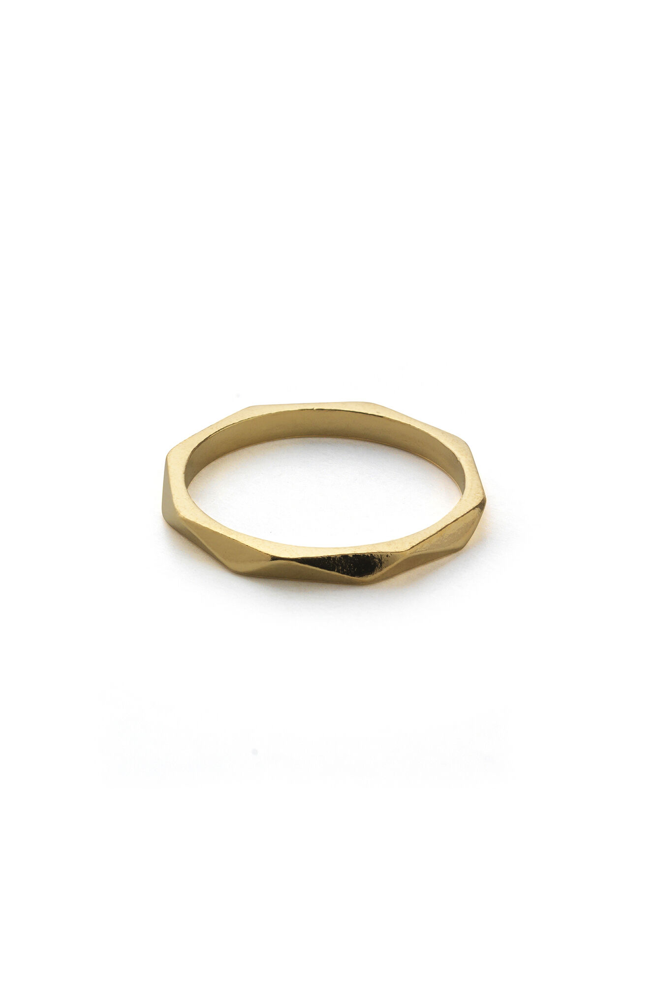 ENWATSON RING, GOLD