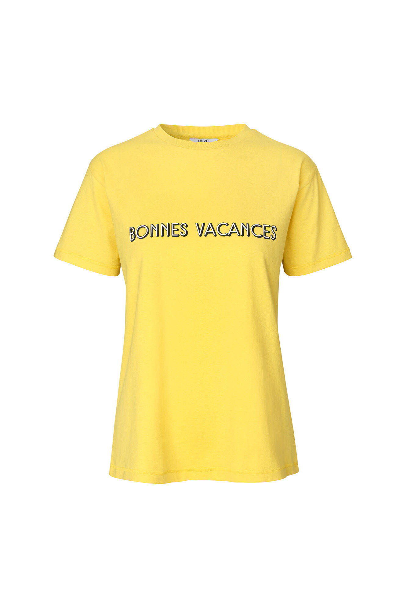ENMOTO SS TEE BONNES 5901