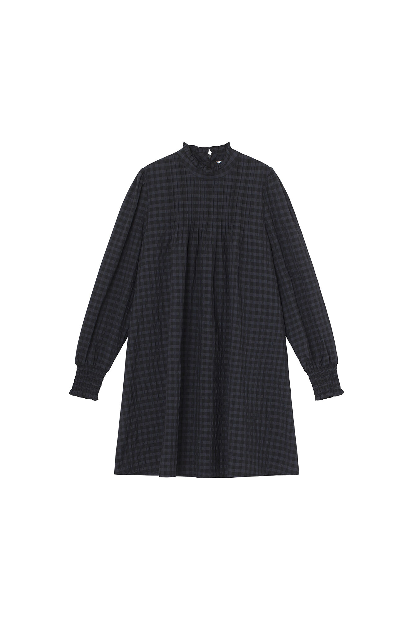 ENRYE LS T-N DRESS 6799