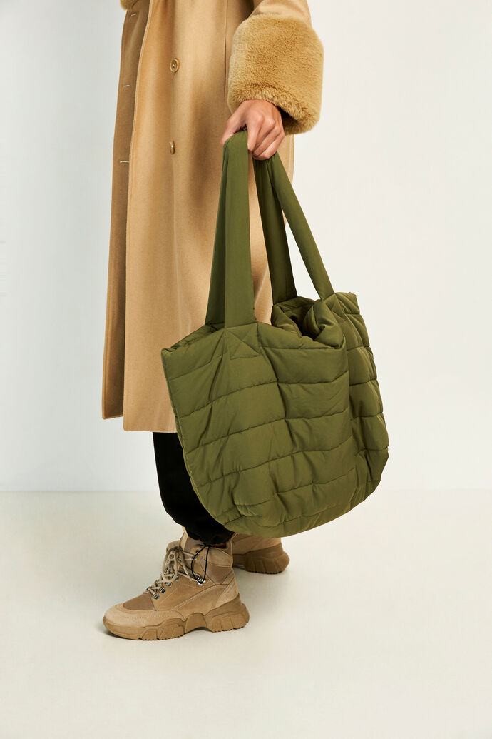 ENFIR BAG 6653, OLIVE NIGHT