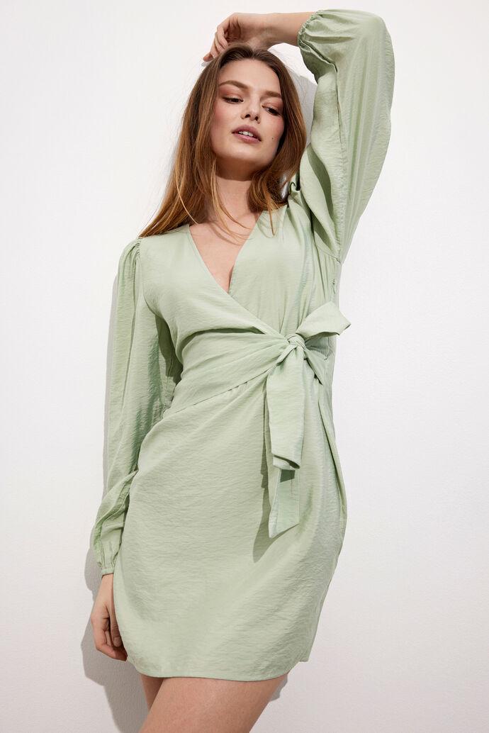 ENCULHANE LS DRESS 6825