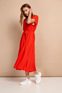 ENMELROSE SS DRESS 6275