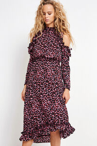 ENPLANET LS DRESS AOP 6465
