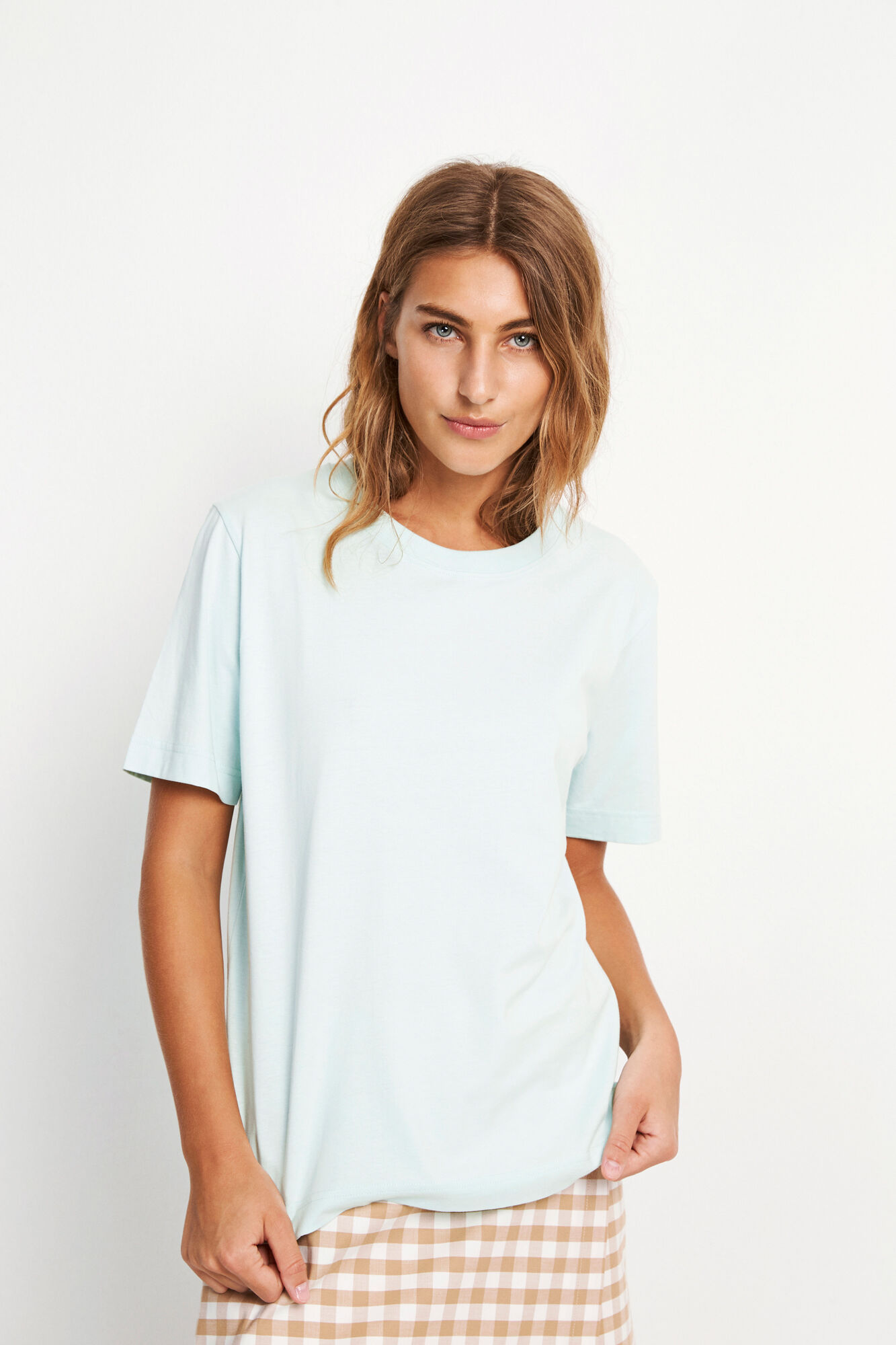 ENBEVERLY SS TEE 5867