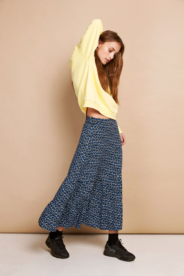 ENMAGIC SKIRT AOP 6614