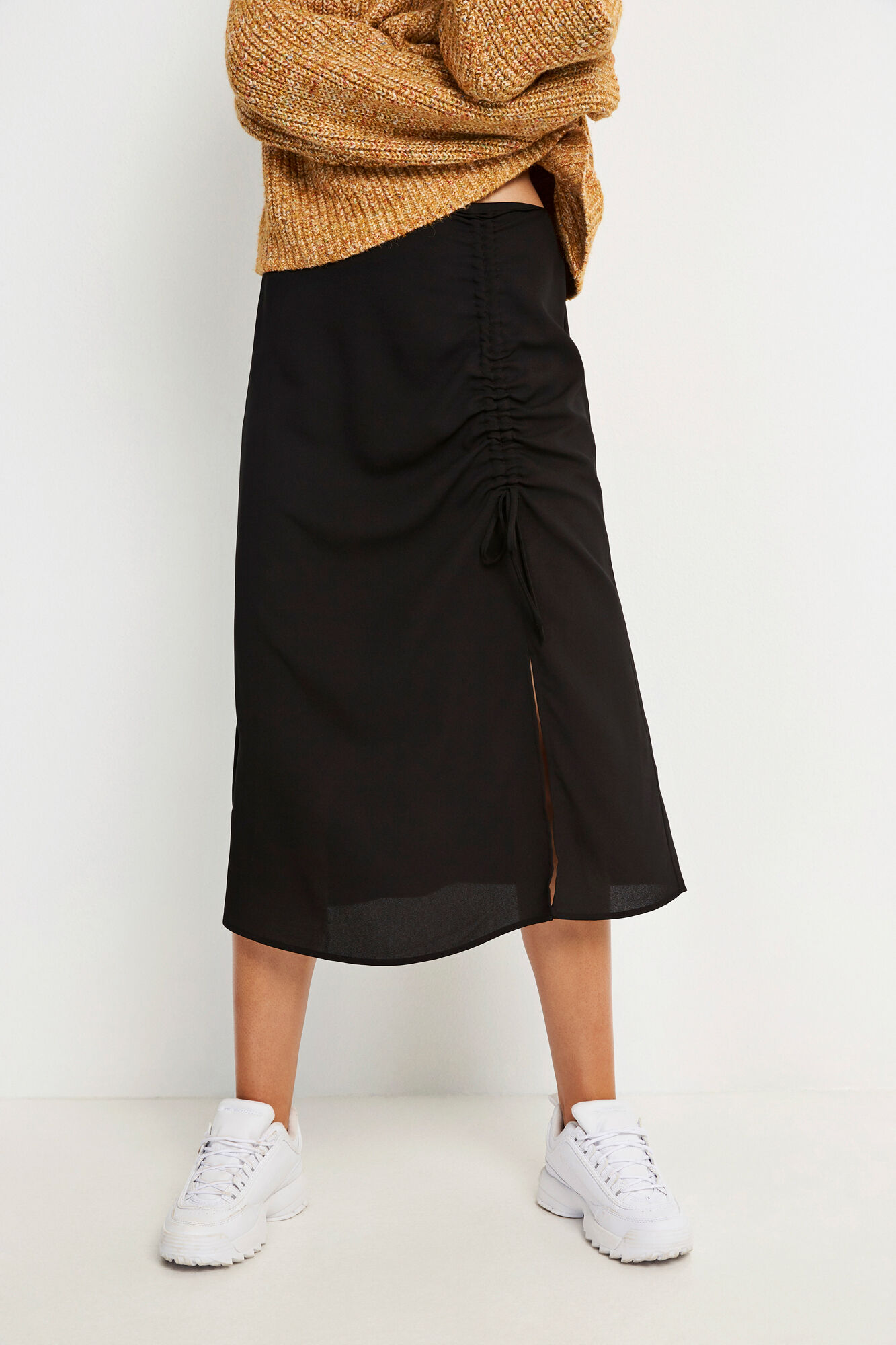 ENTRAFFIC SKIRT 6508
