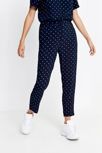 ENVERONIKA PANTS DOT 6588