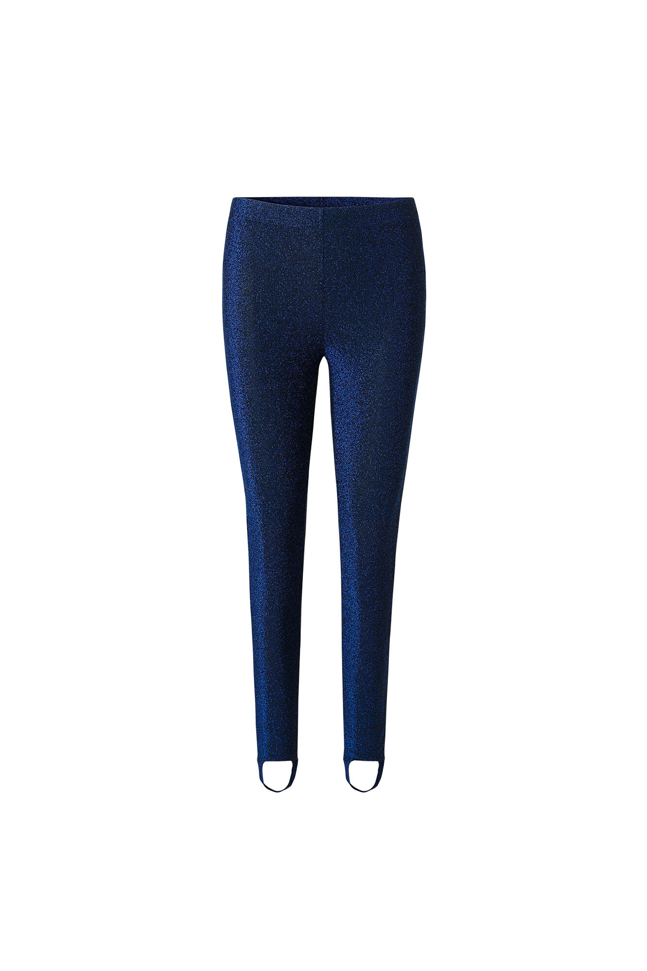 ENCLASS LEGGINGS 5933, NAVY GLITTER