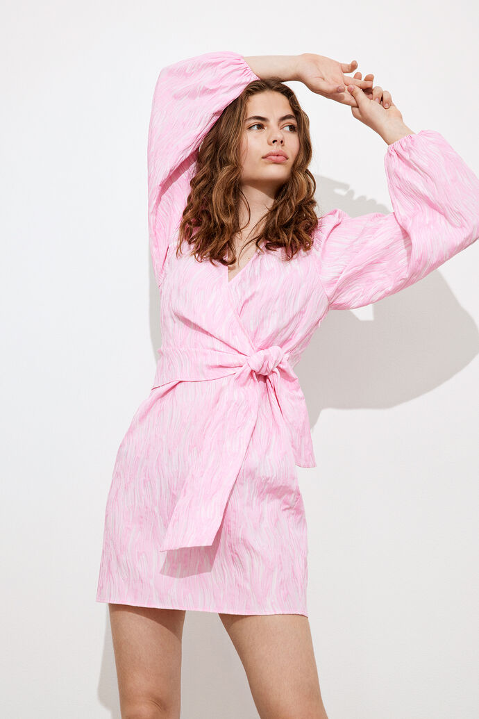 ENCULHANE LS DRESS
