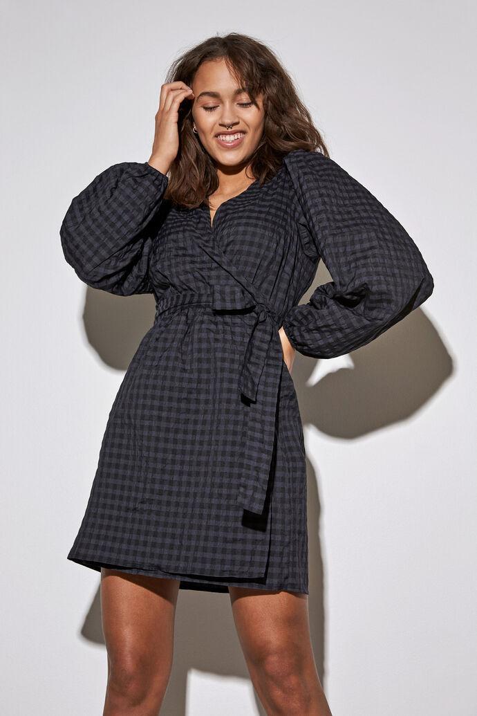 ENRYE LS V-N DRESS 6799