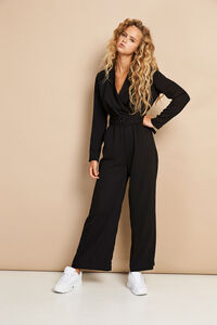 ENGARAGE LS JUMPSUIT 6555