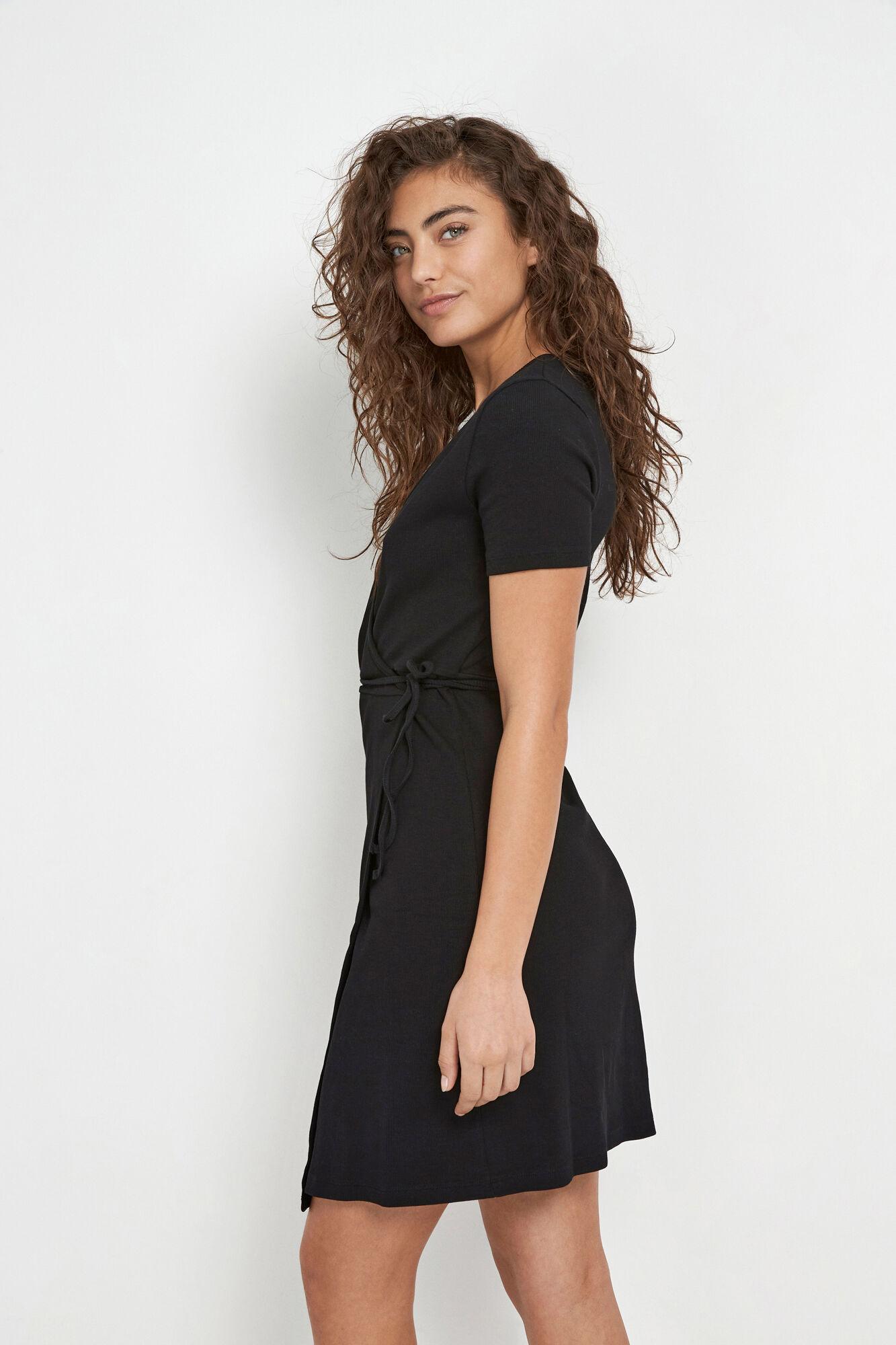 ENALLY SS DRESS 5314