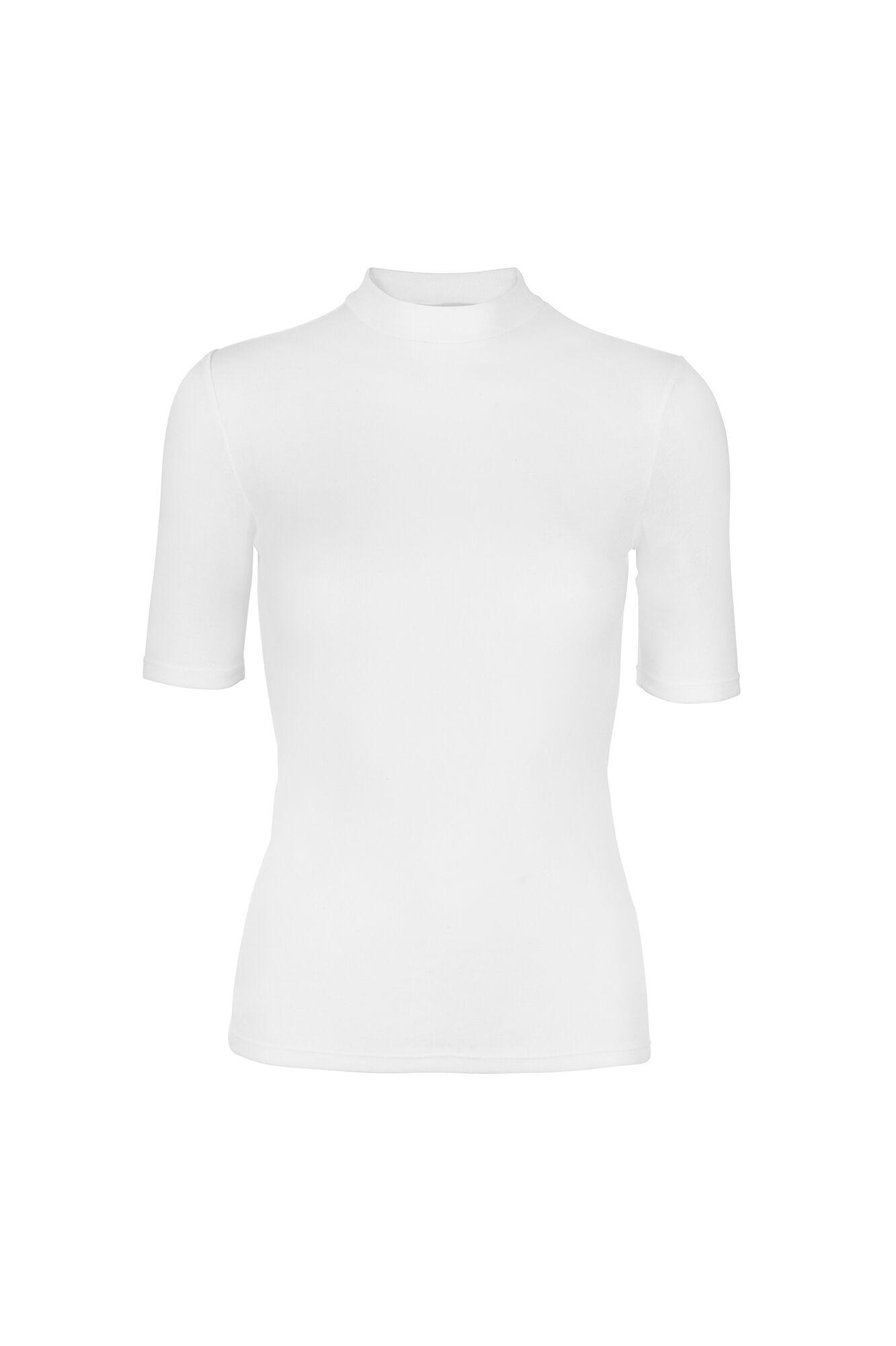 ENMARY TEE 5808, WHITE