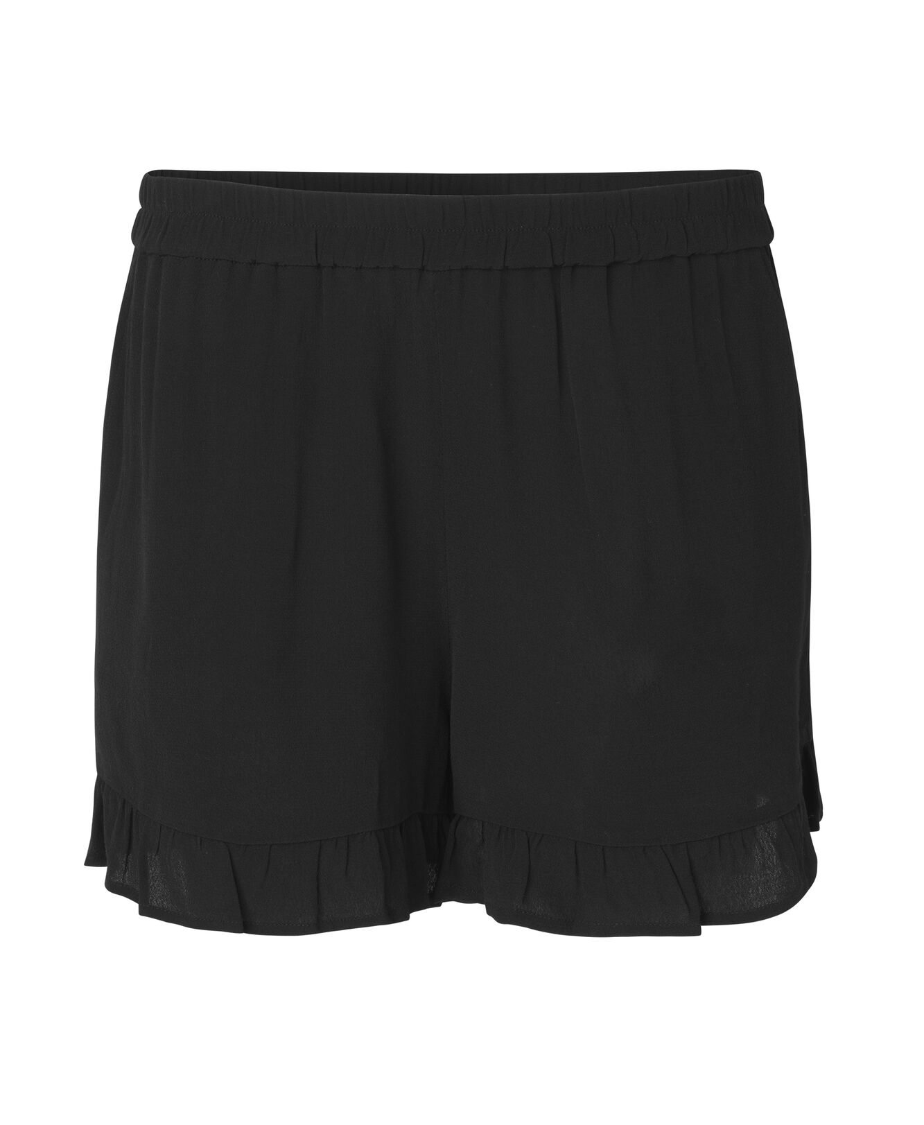ENALOHA SHORTS 6257, BLACK