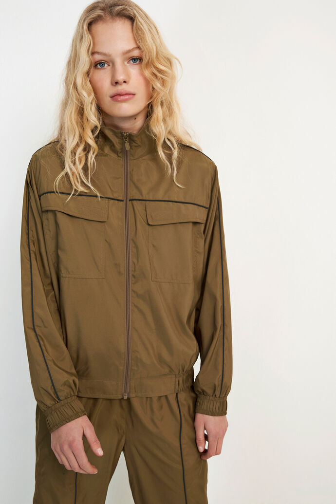 ENGREEN JACKET 6707, CAPERS
