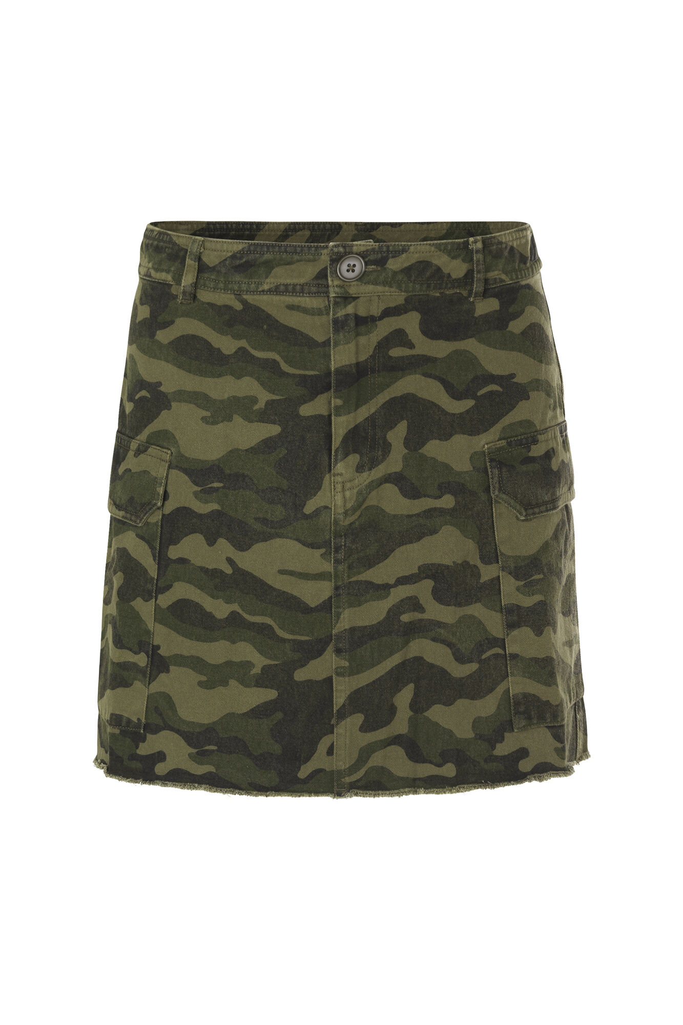 ENPERTH SKIRT CAMO 6586