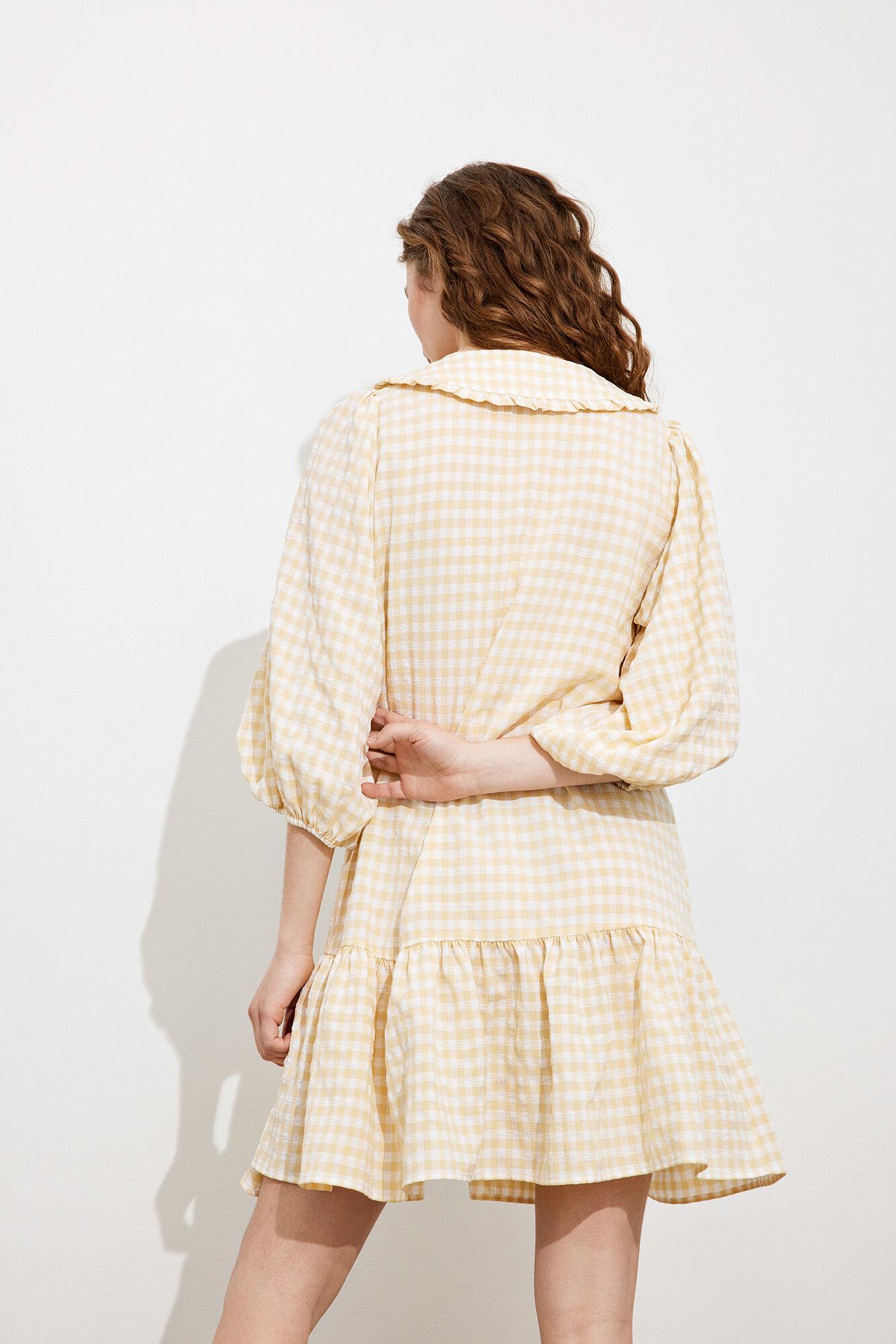 ENAPRIL DRESS 6842